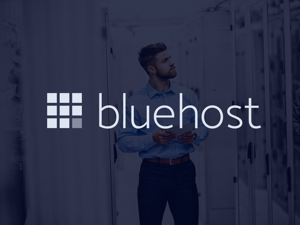 bluehost images